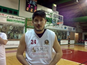 24 Simone Canellini