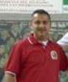 Coach Sergio Raspanti