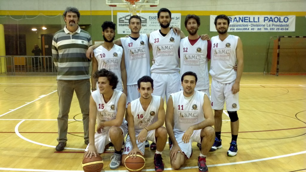 Squadra B 2013/14