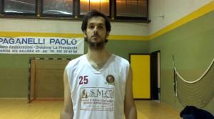 25 MARTINS Zilioti Paolo Angelo