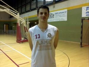 13  BRINI  Luca