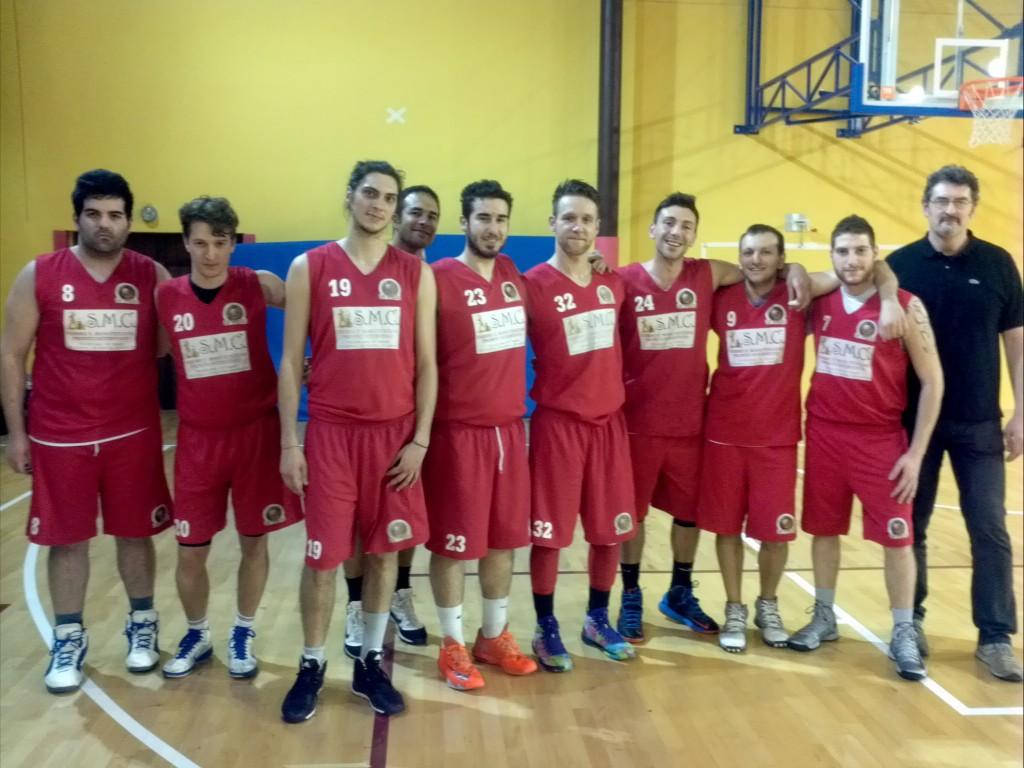 Squadra A 2013/14