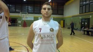 7 Matteo Lenzarini