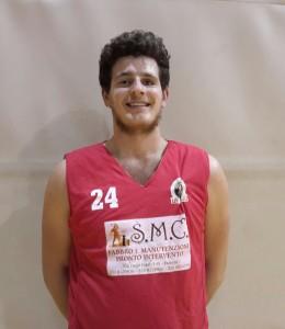 24 MANNESCHI Marco