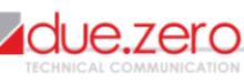 Technical Communication - info@duezero.eu
